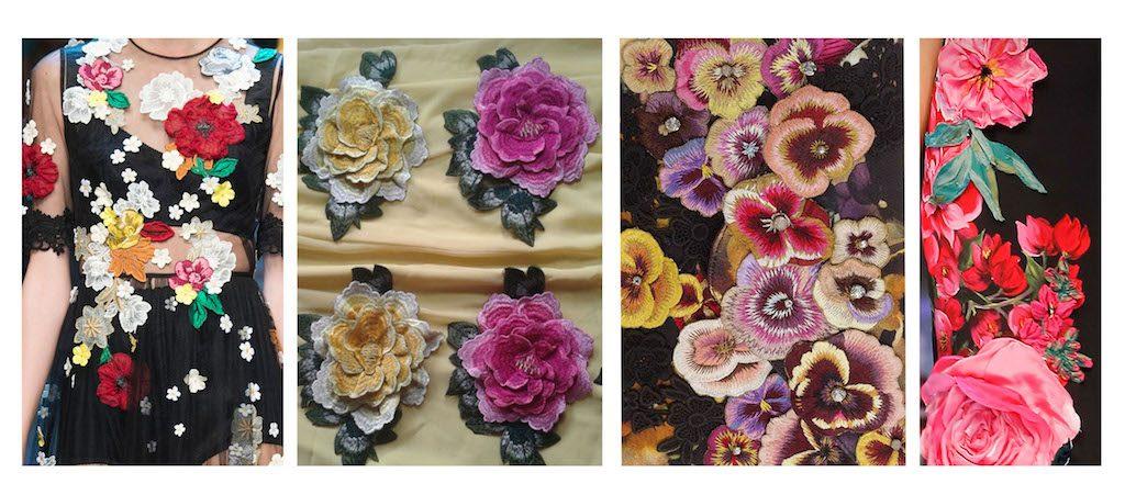rinikini flowers
